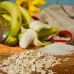 Losing weight with resistant starch