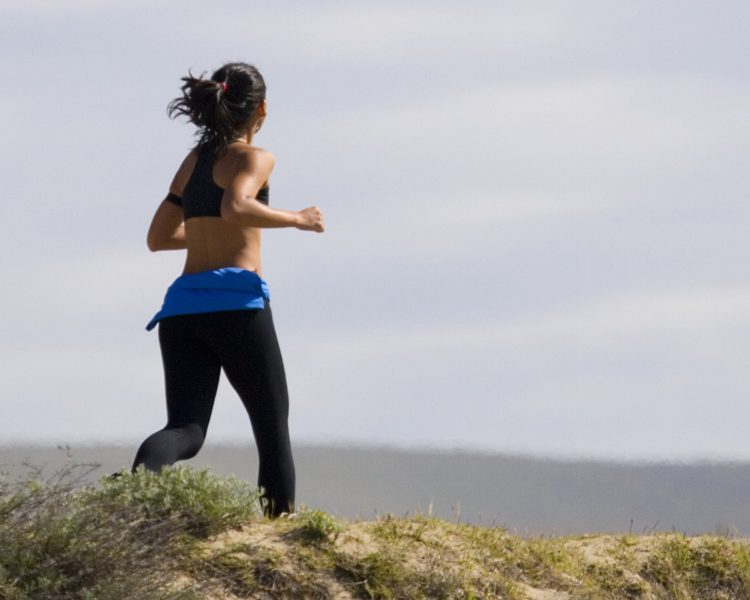 Morning exercise - Healthy blog