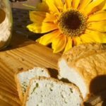 Low Carb Bread – simple and easy