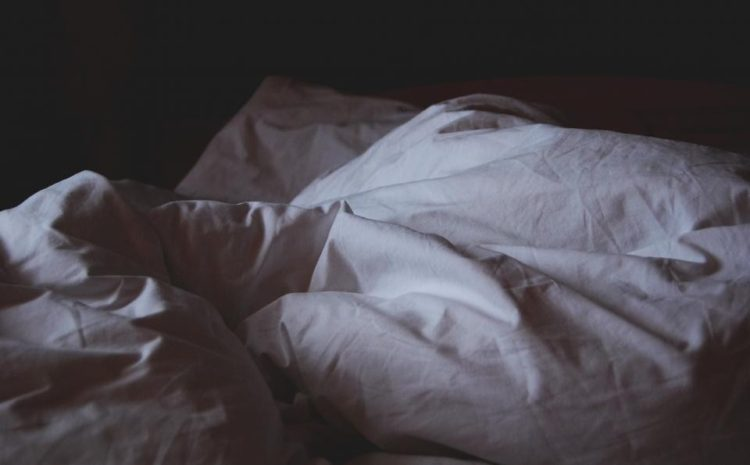 Natural Remedies for Insomnia- Healthy blog