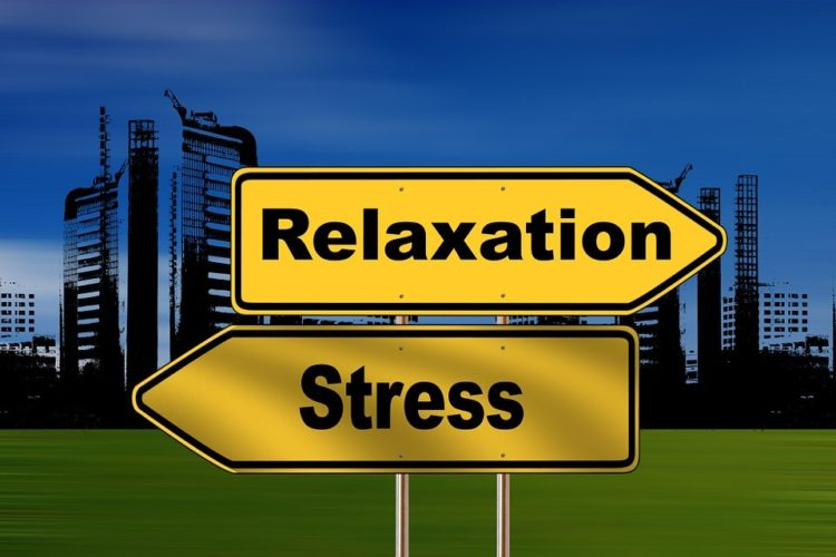 Natural remedies for stress - Heathy blog