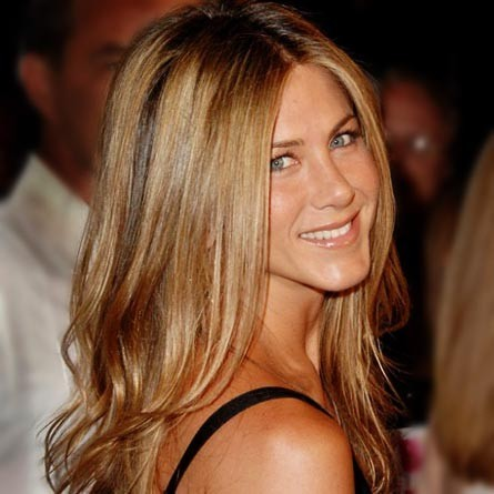 Jennifer Aniston's Breakfast Smoothie Recipe