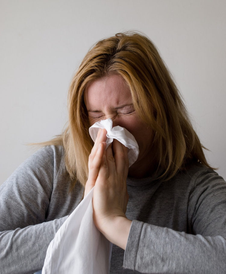 Minimizing your allergies