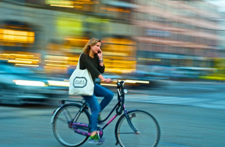 Benefits of Cycling - Healthy blog