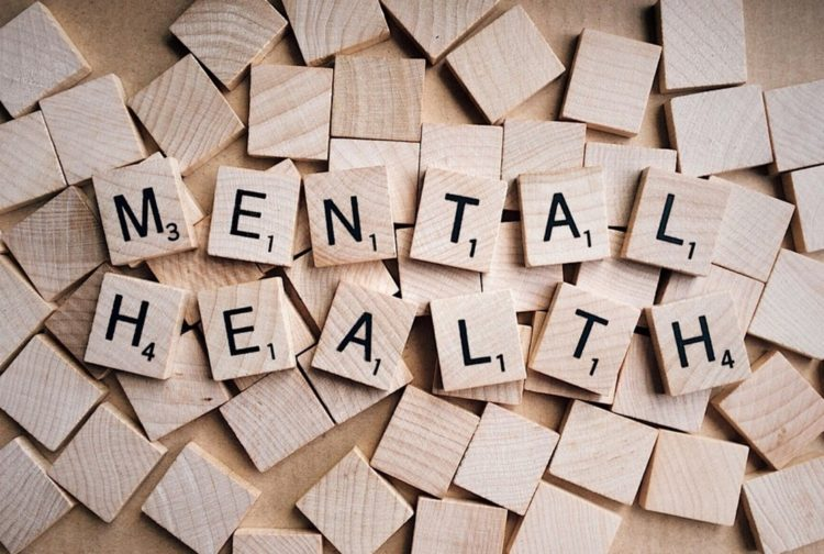 Mental health awareness - Healthy blog